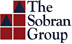 The Sobran Group Real Estate Brokerage Logo